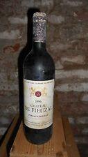 BORDEAUX CHATEAU DE FIEUZAL PESSAC-LEOGNAN GRAND CRU CLASSE' DE GRAVES 1996