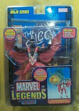 Falcon Marvel Legends figure Mojo Series Regular version with comic 2006 ToyBiz