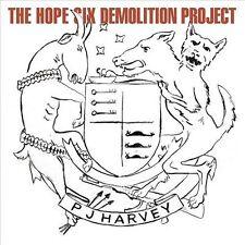 PJ Harvey, The Hope Six Demolition Project, Excellent