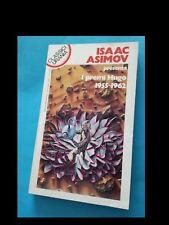 ISAAC ASIMOV PRESENTA I PREMI HUGO 1955-1962