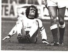 Original Press Photo West Germany v Poland 17.11.1971 Wolfgang Overath