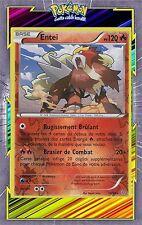 Entei Reverse - XY7:Origines Antiques - 14/98 -Carte Pokemon Neuve Française