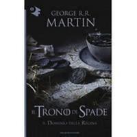 Il Trono di Spade Il Dominio della Regina (VIII) George R.R.Martin 9788804662068