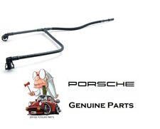 Porsche Cayenne 2003-2006 Genuine Porsche Coolant Vent Line (3-Way) 94810601603