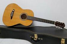 Hohner Hw03 3/4 Acoustic Guitar w/ Chipboard Case