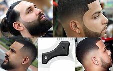 Beard Shaping Tool Shaving Template Perfect Line Moustache The Cut Buddy All-In1
