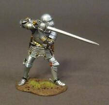 JOHN JENKINS WAR OF THE ROSES LANC-24 LANCASTRIAN KNIGHT WITH SWORD BOSWORTH