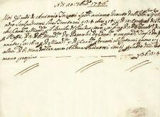 Conto Prodotti Speziali Confetti di Pistacchi Mandorle Pasticceria Firenze 1746