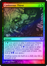 Groundling Pouncer FOIL Eventide NM Blue Green Uncommon MAGIC CARD ABUGames