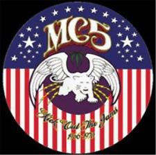 """MC5-Kick fuori le marmellate (USA Import)/12"""" album in VINILE PICTURE DISC NUOVO"""