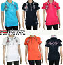 Geographical Norway Damen Polo-Shirt