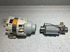 Asko D5253 Dishwasher Circulation Pump + Heater 8078082 8801463 -Other Models -