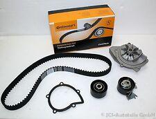 CONTI /Contitech Zahnriemen-Satz + Wasserpumpe CT1091K1 Ford C-Max / Focus II