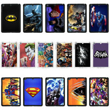 Superhero Rigid Plastic Cases & Covers for Apple
