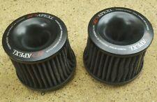 Apexi Power Filters x 2 - Spare/Repair