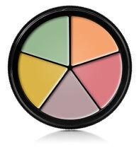 ProColoRing Neutralizer 5 color concealer makeup Mehron face skin tint corrector