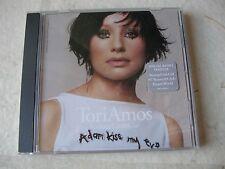TORI AMOS 2001 strange/girl 3-TRACK PROMOTIONAL RADIO CD SAMPLER NEW/MINTY FRESH