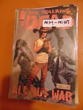 THE WALKING DEAD #126 (April 2014, Image)  All Out War Chapter 12   Kirkman