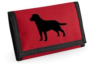 Labrador Retriever Gift Wallet Choice of Colours Purse Birthday Mothers Day Gift