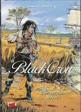 BLACK CROW n. 2 della maledette tesoro di Jean Yves delitte in perfetto!!!