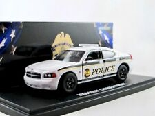 "2006 Dodge Charger Pursuit ""US Secret Service""  / Greenlight 1:43"