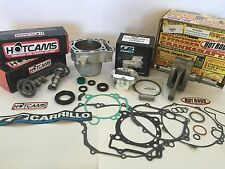 LTR450 LTR 450 100mm 516cc CP Hotcams Hotrods Big Bore Stroker Motor Rebuild Kit