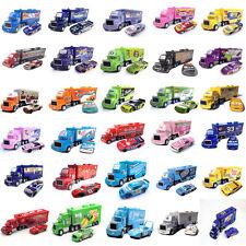 Disney Pixar jouet moulé sous pression Mack voiture un camion cadeau Tractor New