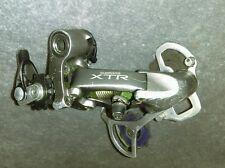 Shimano RD-M951 XTR Rear Derailleur 9 Speed Short Cage rapid rise retro (mar1)