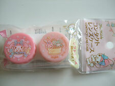 Sanrio My Melody Kawaii Contact Lens Case/Type B