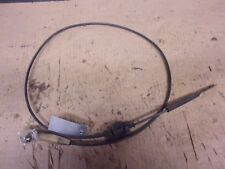 1979 CADILLAC ELDORADO AUTO TRANSMISSION KICK DOWN CABLE  1981 1982