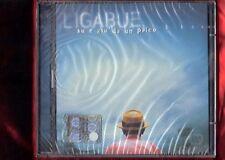 LIGABUE-SU E GIU DA UN PALCO CD  NUOVO SIGILLATO