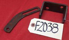 OEM EARLY FORD BRONCO 64/70 MUSTANG 170/200 6 Cylinder ALTERNATOR BRACKET SET.