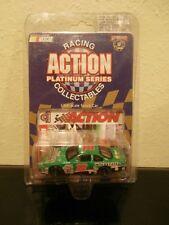 NASCAR Winston Cup Racing Action Platinum Series Bobby Labonte #18 1998 1:64 Car