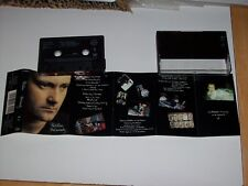 PHIL COLLINS - ...BUT SERIOUSLY, 1989 (VIRGIN CASSETTE)