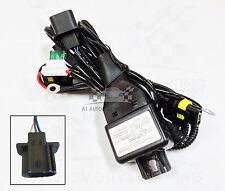 HID Relay Harness H13 (9008) 12V 35W/55W Bi-Xenon Hi/Lo H/L Wiring Controller