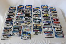 Hot Wheels Cars Assorted Cars Toys Set of 36 Collectible 05-05