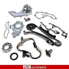 Toyota 2.7L Timing Kit, Balance Shaft Chain Set, Water, & Oil Pump 3RZFE Engine