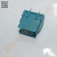 doble Estrangulador núcleo de anillo de 10 MH B82721A Serie línea de alimentación 700 ma