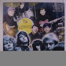 VARIOUS: Prae-kraut Pandaemonium, Vol. 15 LP (Germany, insert) Rock & Pop