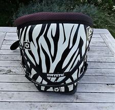 Mystic Artistic Zebra Kite- Hüft- Trapez Waist Harness XS