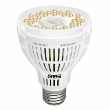 Led Light Emiting Diode Grow Light Bulbs For Sale Ebay