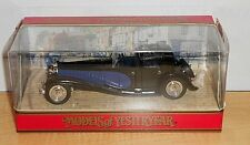 Matchbox MOY Y45-1.1 1930 BUGATTI ROYALE mint/boxed