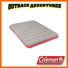 COLEMAN QUEEN AIR BED QUICKBED PLUS  AIRBED CAMPING NEW MODEL