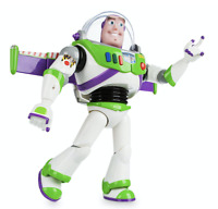 "Disney Store Toy Story 4 Buzz Lightyear Talking Action Figure 12"" NEW SALE!"