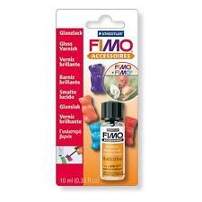 Fimo Accessoires Staedtler, vernice all'acqua lucida / smalto lucido, 10 ml