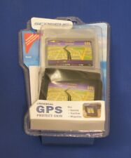 """Universal GPS Protective Silicone Skin Case 2 Pack Fits up to 3.5"""""""