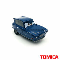 Tomica Disney Pixar Cars Tomber 1:55 Model Diecast Vehicle Kid Toy Loose Collect