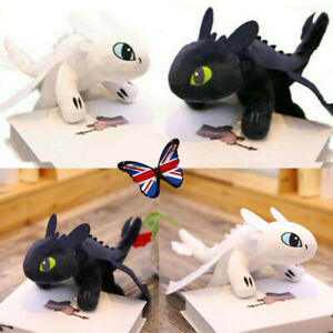 Anime How To Train Your Dragon Toothless Plush Stuffed Toys Soft Warm Doll 35 cm