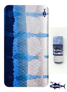 Microfiber Towel Inspired ON Your Favorite Fish Skin (Wahoo Skin)