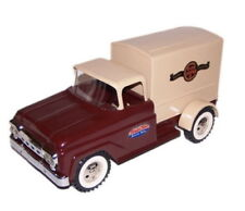 Tonka Coffee Bean Delivery PickUp Truck Custom Crafted Rare OOAK